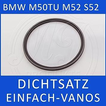BMW 3 Series 5 Series Z3 M3 M50TU M52 S52 VANOS Einfachvanos