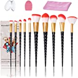 MYSWEETY Makeup Brush Set