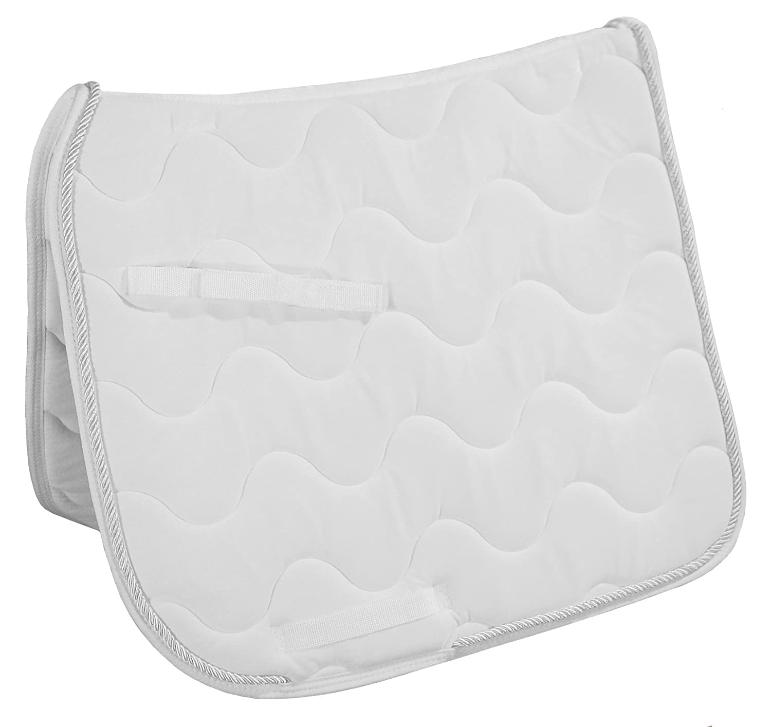 Derby Originals Shock Absorber Quilted Dressage Horse Saddle Pad- Super Sale
