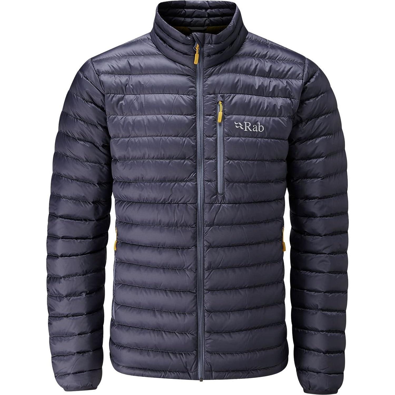 ラブ メンズ ジャケット&ブルゾン Microlight Down Jacket [並行輸入品] B07C9Z63XZ  M