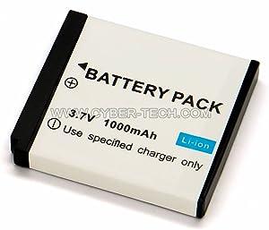 LI-ION BATTERY NP-40 FOR HP PB360T & SB360 DIGITAL STILL CAMERA
