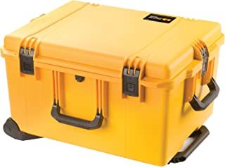 product image for Pelican Storm iM2750 Case No Foam (Yellow), Model:IM2750-20000
