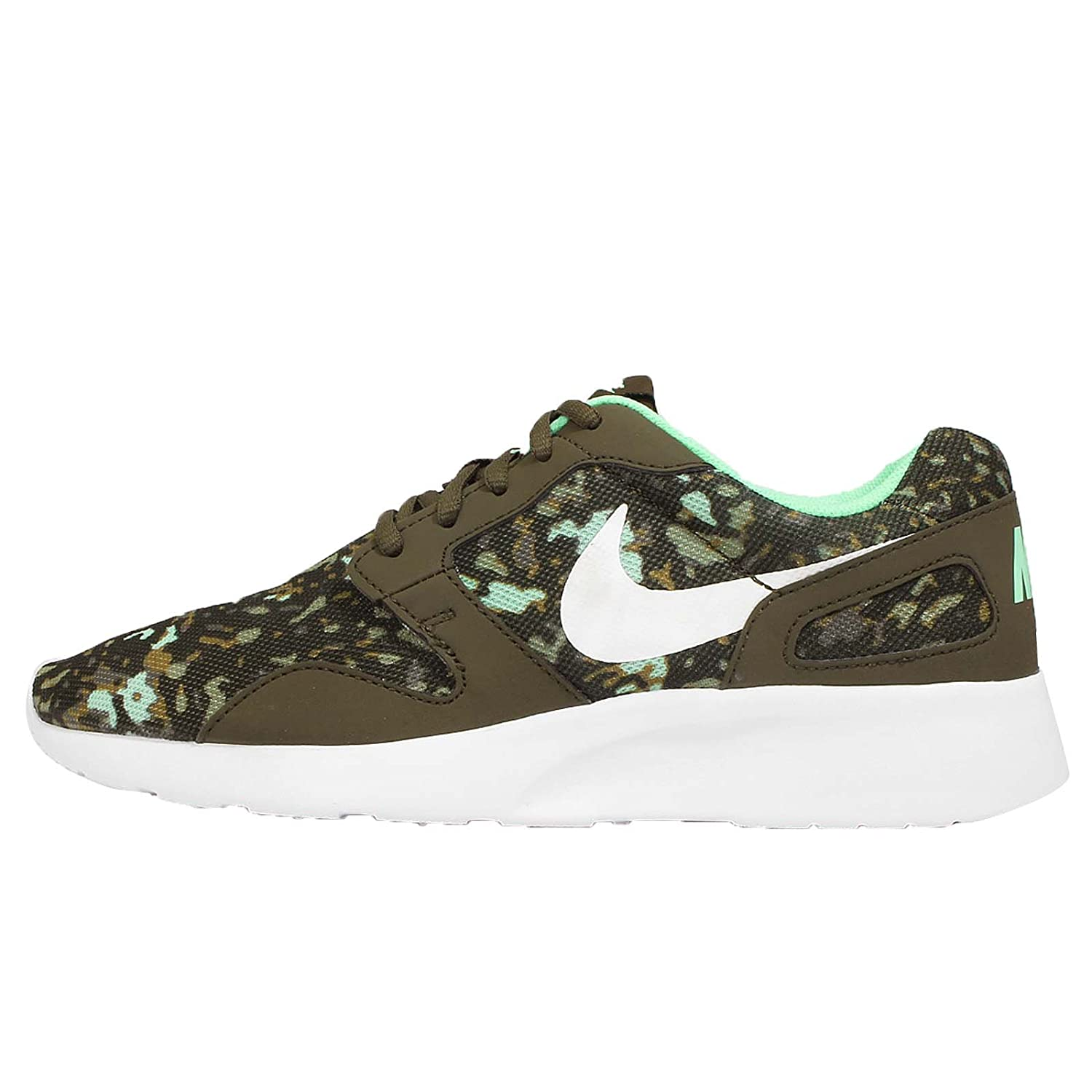 huge discount 0ecca a7e2c ... reduced nike kaishi print mens running shoes 50off 66a92 6a870