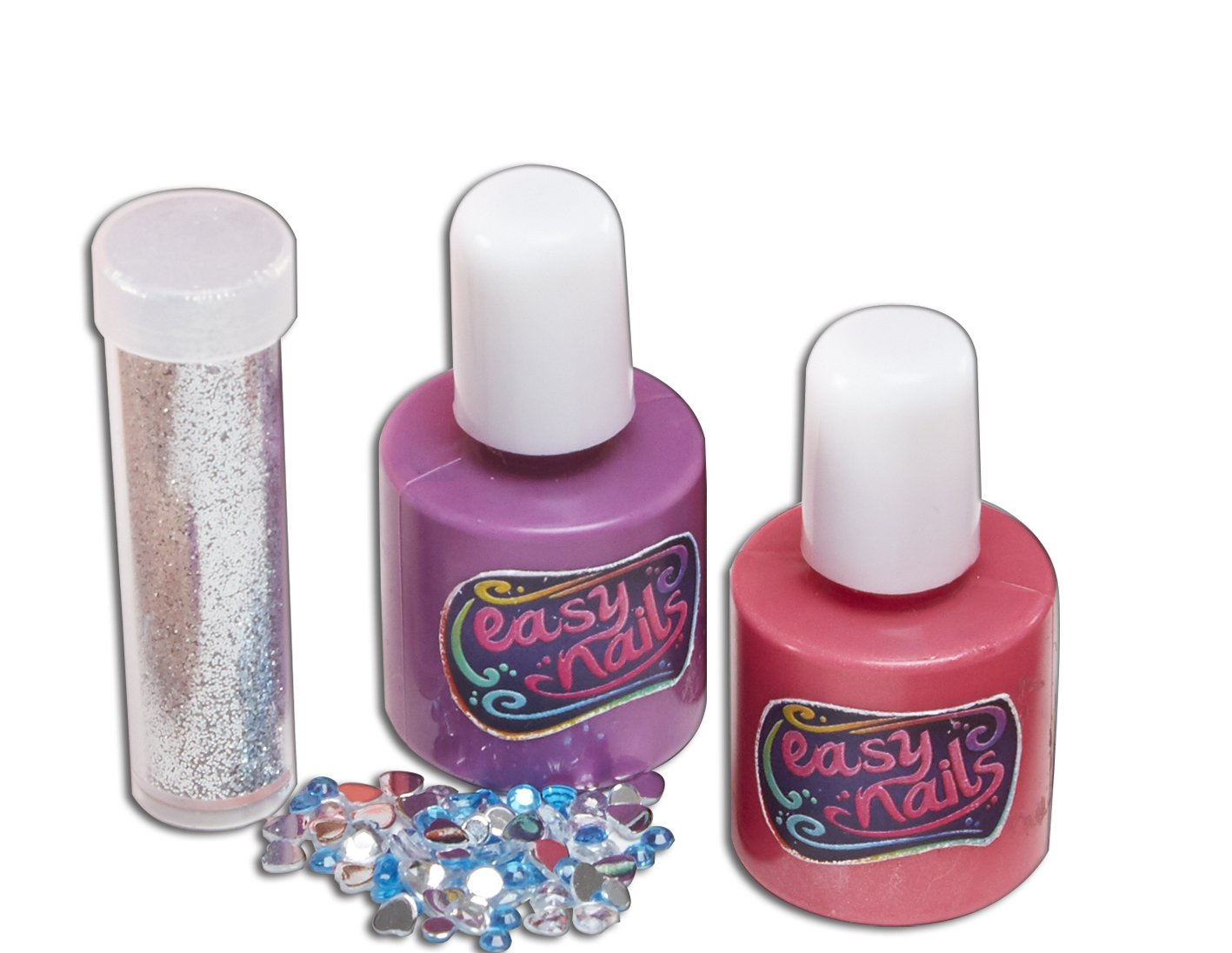 Easy Nail Spa Kit: Amazon.co.uk: Toys & Games