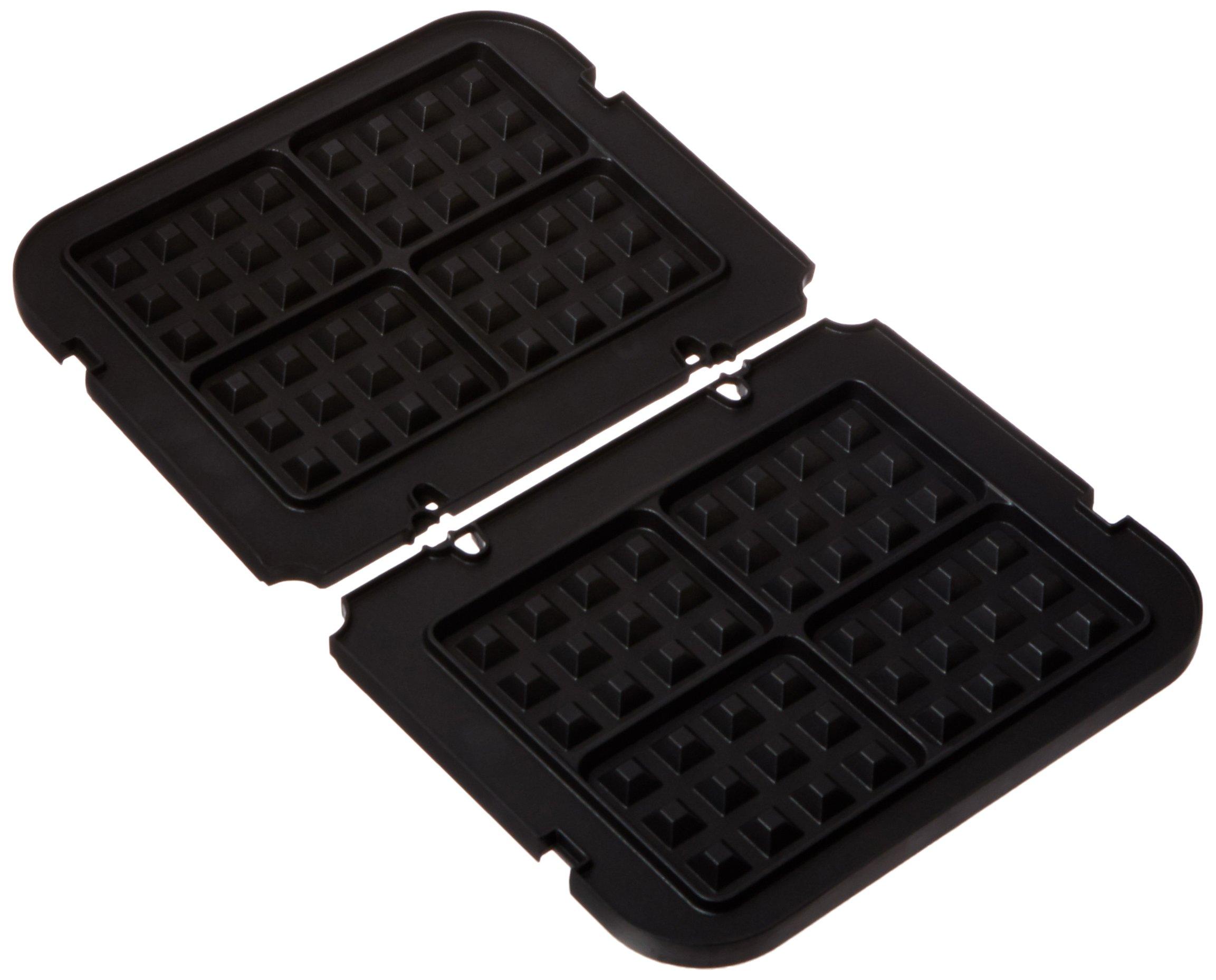 Cuisinart GR-WAFP Griddler Waffle Plates (Plates only)