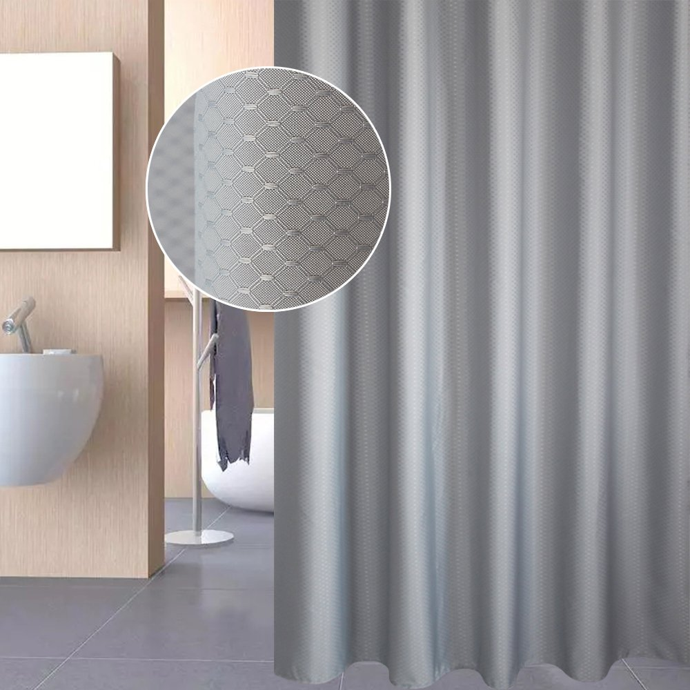 Shower Curtains: Home & Kitchen: Amazon.co.uk