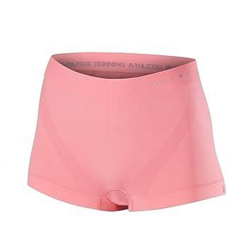 FALKE – Ropa Interior de Running Athletic Panties Rosa Ice-Cream Pink Talla:XS