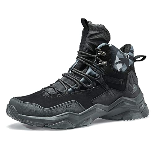 lightweight mid hiking boots