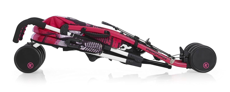 Koochi Speedstar Stroller 2