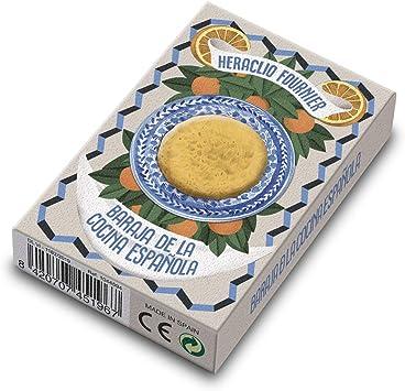 Fournier- Baraja Homenaje a la gastronomía española by Silja Götz Cartas Coleccionistas (1045994): Amazon.es: Juguetes y juegos