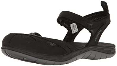 789880b69734 Merrell Women s Siren Wrap Q2 Hiking Sandals  Amazon.co.uk  Shoes   Bags