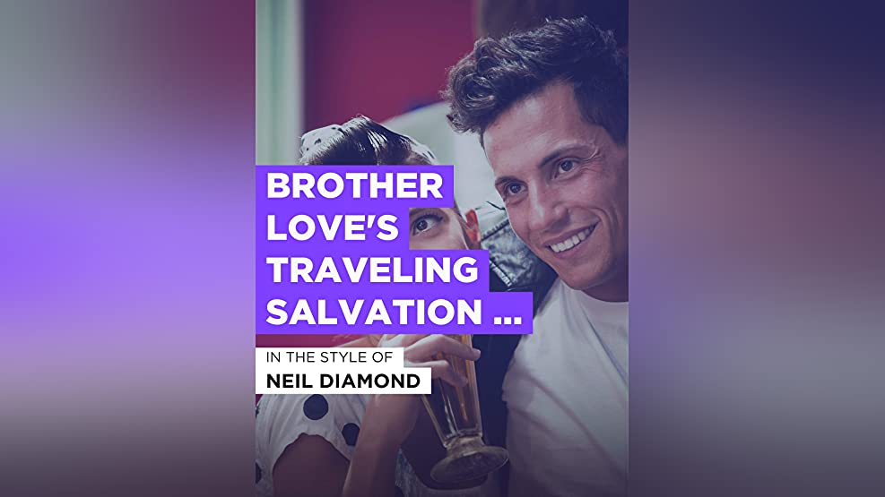 Brother Love's Traveling Salvation Show