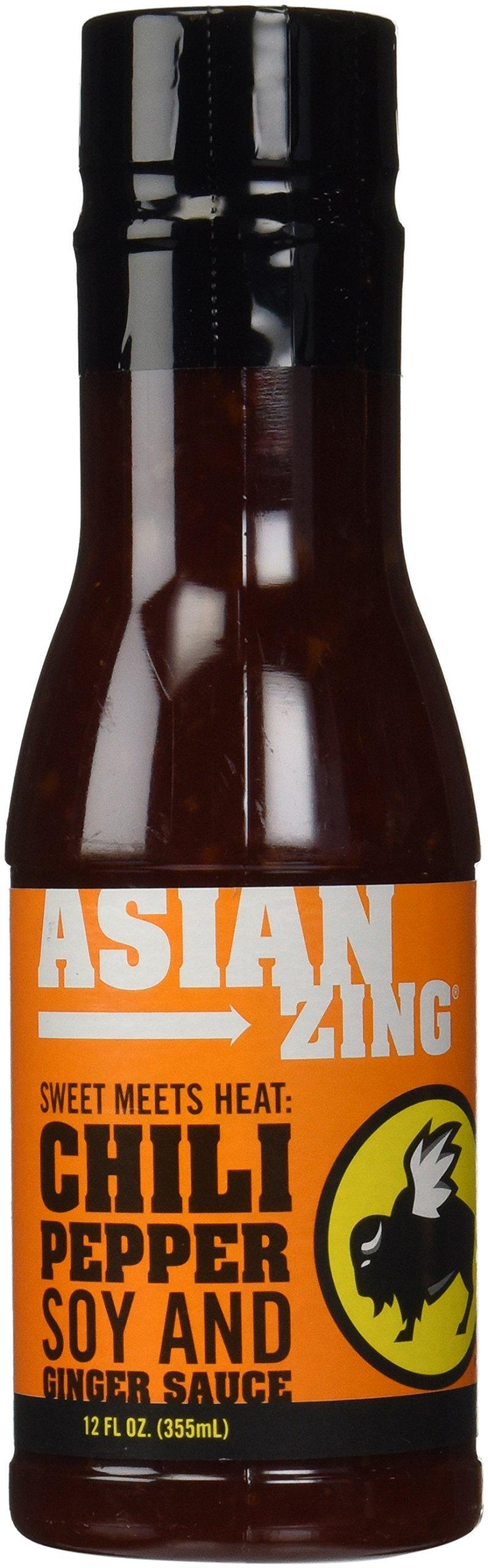 Asian ginger sauce — img 15