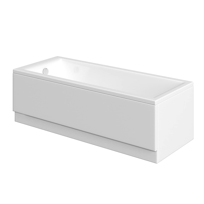 Bathroom Supastore Trojan Supastyle 2mm Acrylic Bath Side Panel 1600