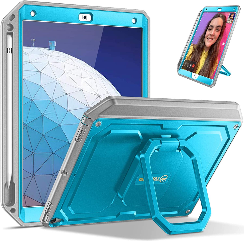 Fintie Tuatara Magic Ring Case for iPad Air (3rd Gen) 10.5
