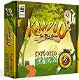 Kaadoo Nilgiri Biosphere Spots and Stripes Edition Board Game, Multi Color