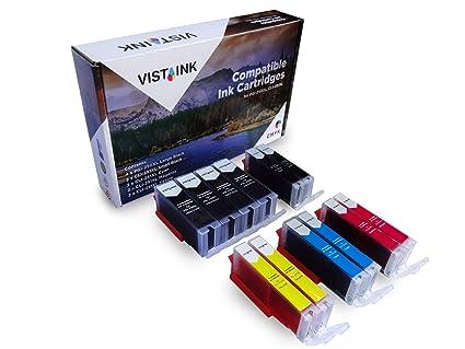 Vista de tinta compatible CANON PGI-250 X L CLI-251 X L Canon 251 ...