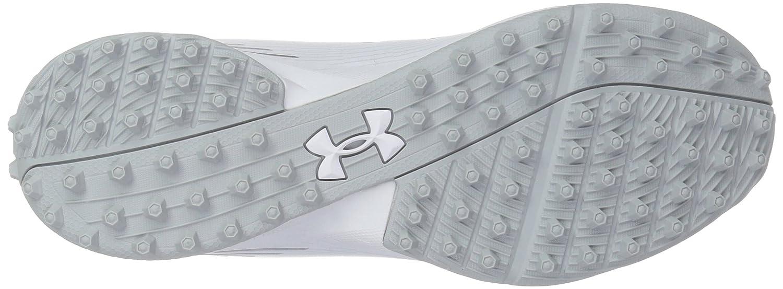 Under Armour Women's Lax Finisher Turf Lacrosse US|White Shoe B0728CCQZF 7 M US|White Lacrosse (101)/White 911697
