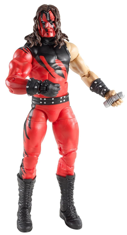 Kane Figur WWE Elite Collection Serie 12 MATTEL W5523