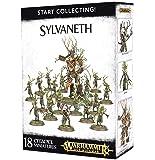 Warhammer Age of Sigmar Start Collecting Sylvaneth