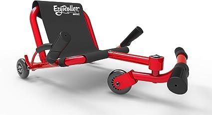 Amazon.com: Mini vehículo EzyRoller , Rojo: Toys & Games