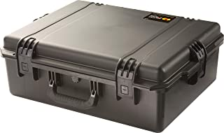 product image for Waterproof Case Pelican Storm iM2700 Case With Foam (Black)