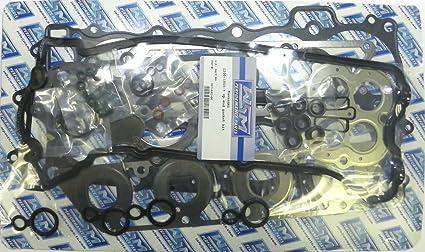 Amazon com: Kawasaki Top End Gasket Kit 1200 STX-12F, 1500 STX, 1500