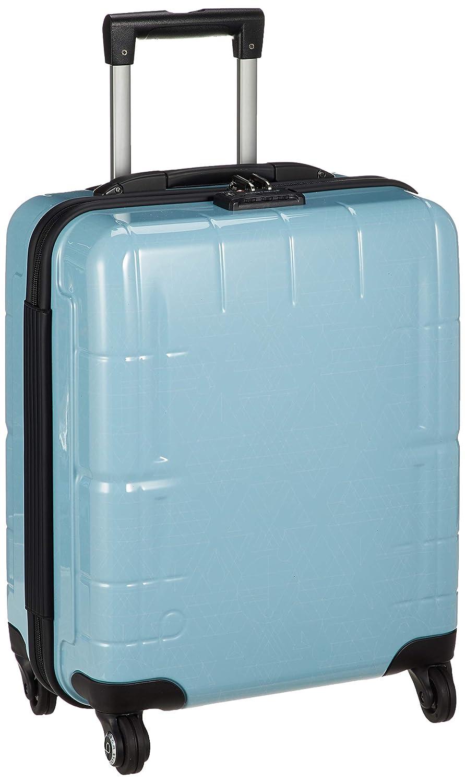 [プロテカ] スーツケース 日本製 スタリアVs LTD 3年保証付 ストッパー付 ベアロンホイール 機内持ち込み可 37L 45cm 3.1kg 08911  シフォンブルー B07NGGH22K