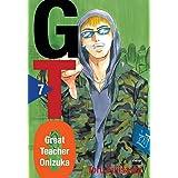 GTO - Volume 07