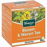 KNEIPP TEE Blasen u. Nieren Btl., 10 St
