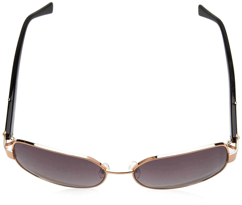 Pierre Cardin P.C. 8819/S EU Dem, Gafas de Sol para Mujer, Rosa (Rose Gold Black/Grey SF), 59: Amazon.es: Ropa y accesorios