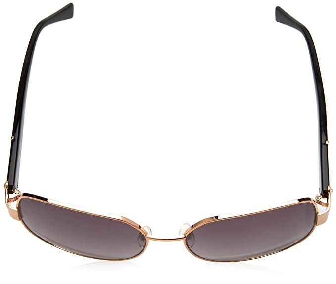 Pierre Cardin PC 8819/S EU Dem Gafas de sol, Rosa (Rose Gold Black/Grey Sf), 59 para Mujer