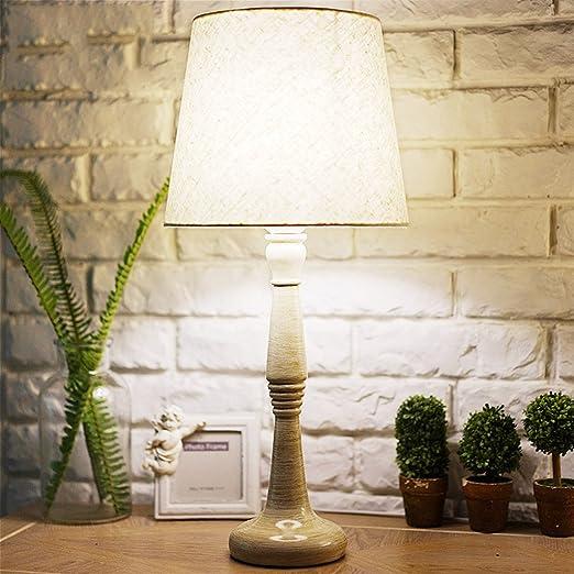 Grande lámpara de Mesa Escritorio luz Lectura Dormitorio cabecera ...