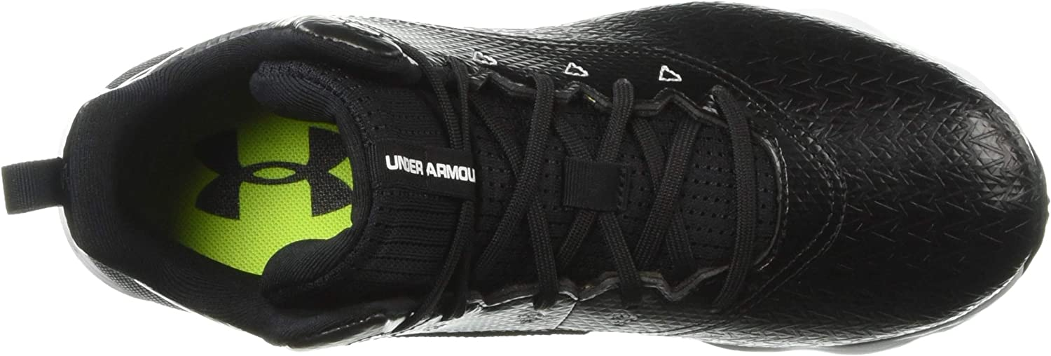 Under Armour Mens Breathe Trainer Football Shoe
