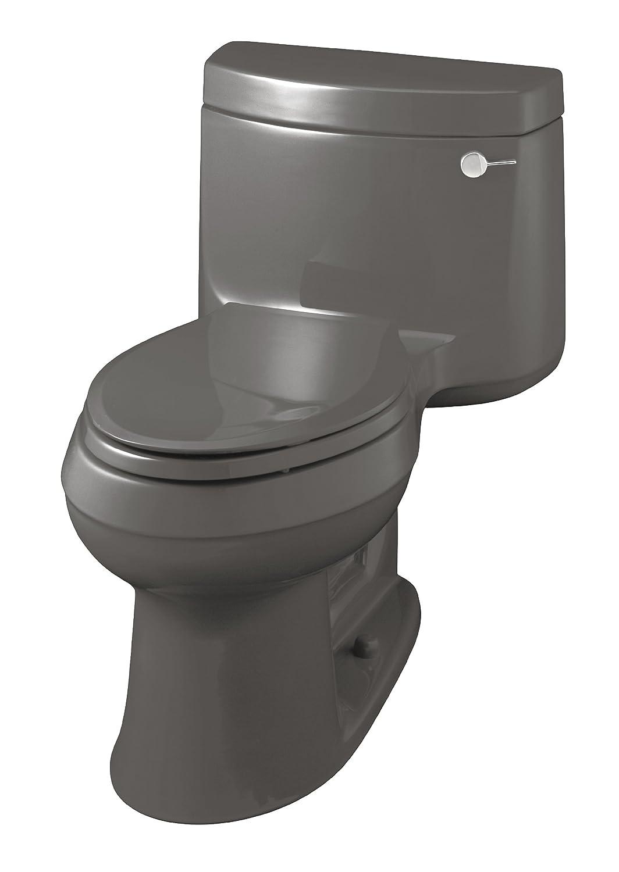 Fine Kohler K 3489 Ra 58 Cimarron Comfort Height Elongated Toilet Beatyapartments Chair Design Images Beatyapartmentscom