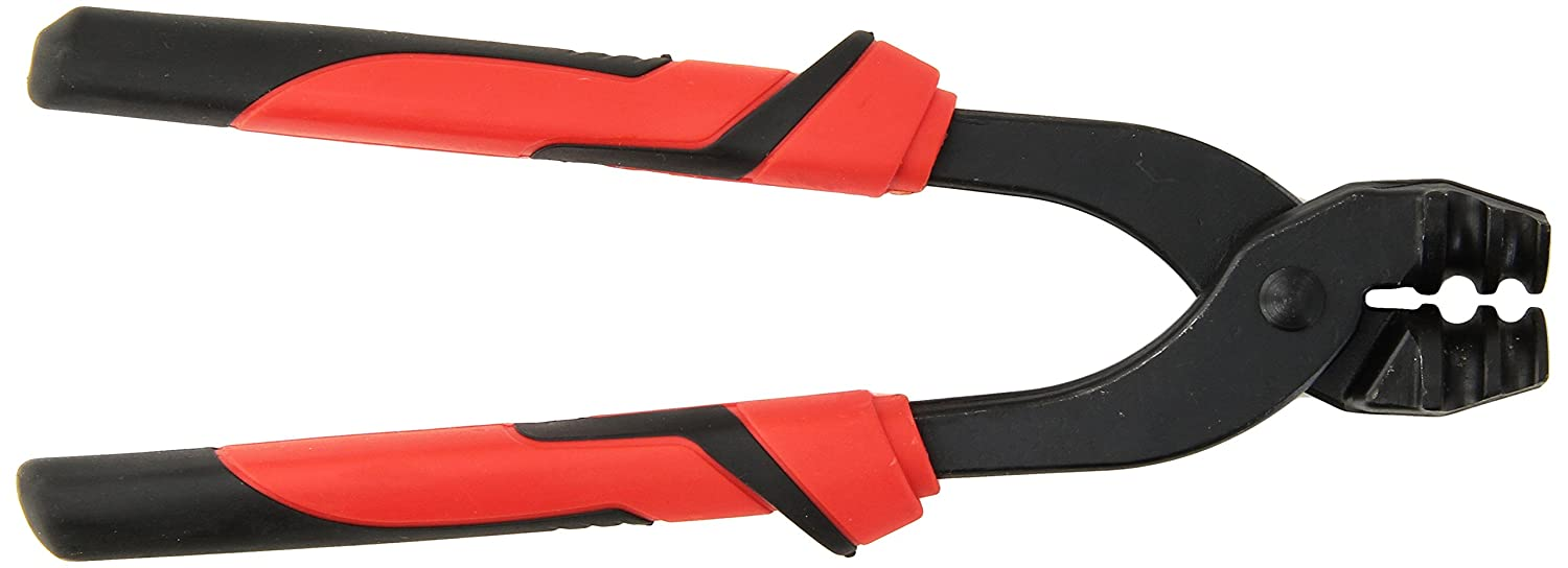 Brake Line Pliers : Truepower brake line forming tool with pliers and
