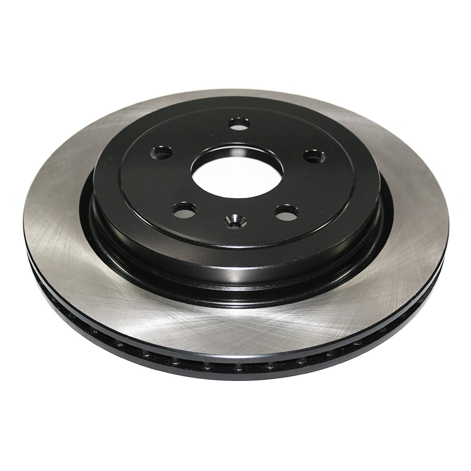 DuraGo BR90050602 Rear Vented Disc Premium Electrophoretic Brake Rotor