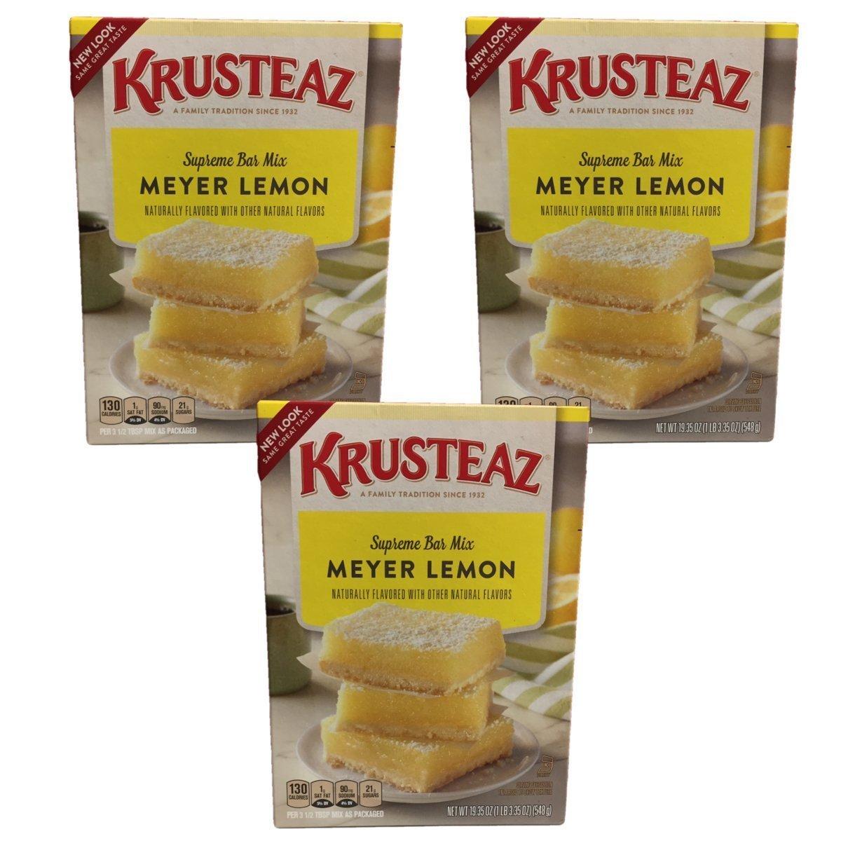 Krusteaz Pound Cake Mix