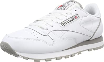 high quality clearance prices new photos Reebok Classic Leather Archive, Baskets Homme, Multicolore (White ...
