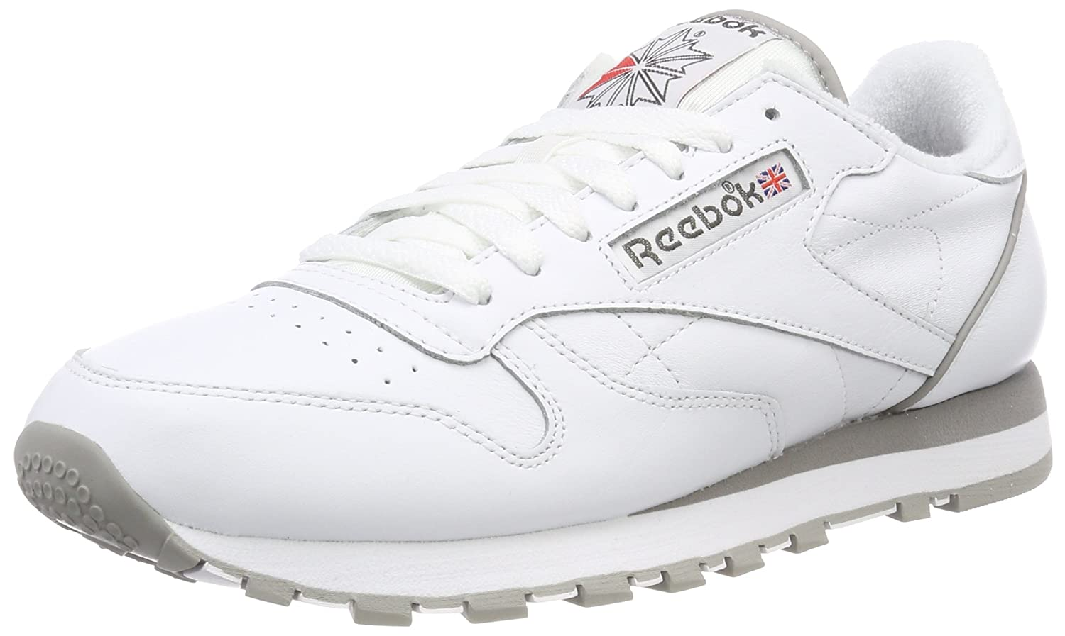Reebok Men's Classic Leather Archive Trainers