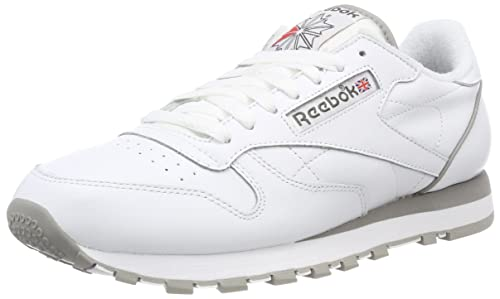 9b701d9dca2 Reebok Men s Classic Leather Archive Trainers  Amazon.co.uk  Shoes ...