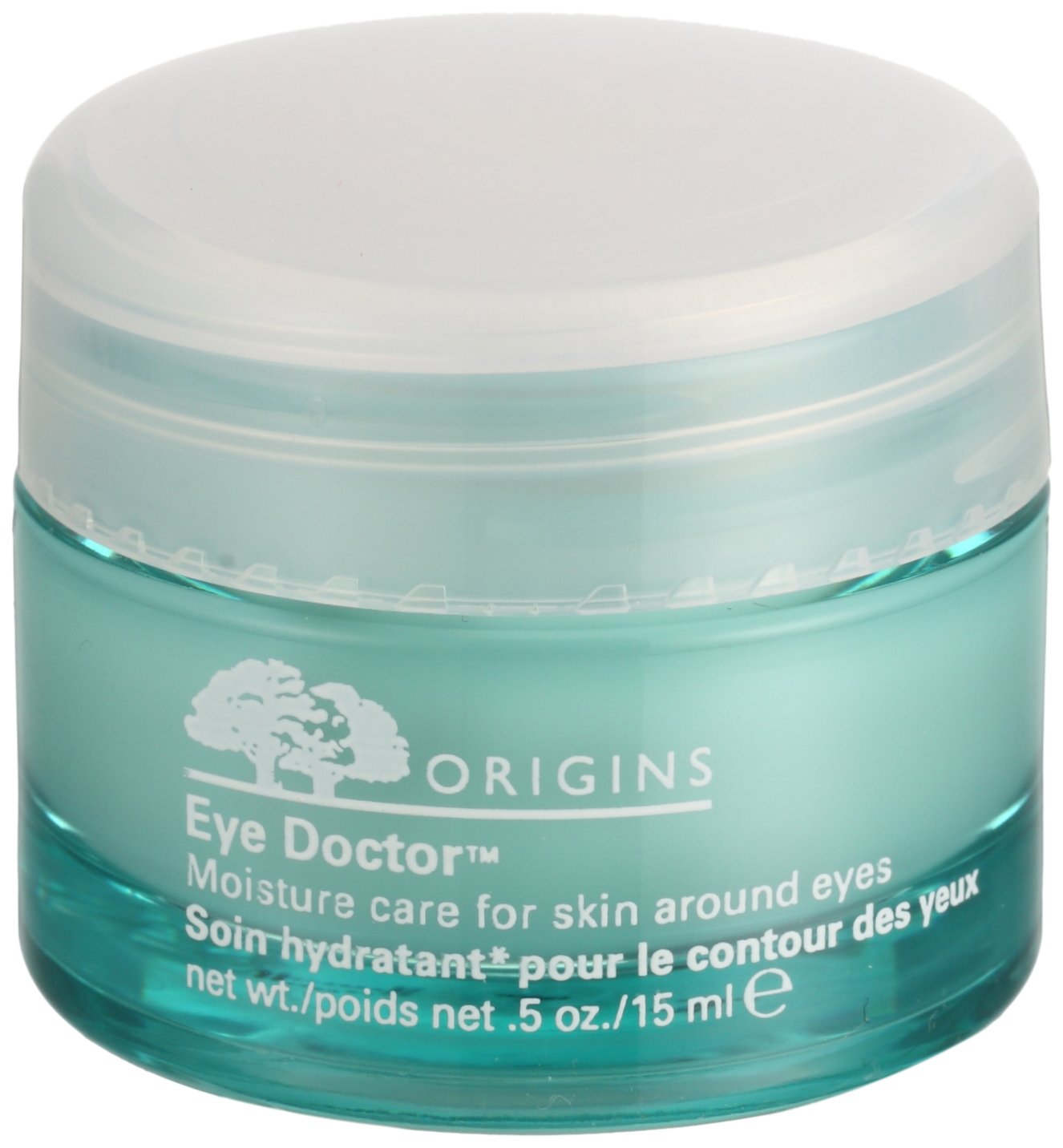 Origins Eye Doctor Moisture Care for Skin Around Eyes, 0.5 Ounces