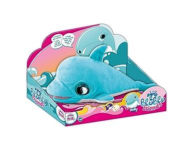 Toys Blu Amigos Holly Blublu Imc CxoedB