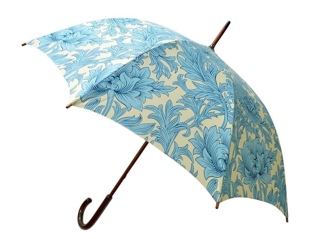 フルトン Fulton L788 029084 Kensington-2 Chrysanthemum Toile 「Morris & Co.」ウィリアムモリス コラボモデル 木製ハンドル 長傘 アンブレラ [並行輸入品] B01N1QCSNJ