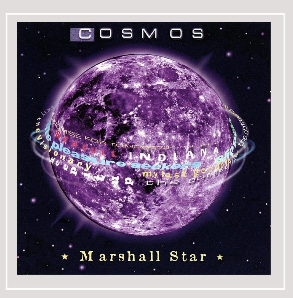 Cosmos New popularity Ranking TOP17