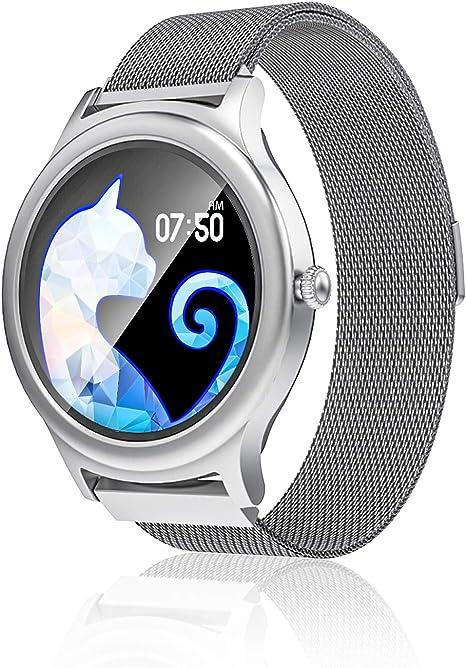 Smartwatch Für Frauen Blitzwolf Voll Touchscreen Elektronik