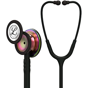 81d1fe47c99 Amazon.com  3M Littmann Lightweight II S.E. Stethoscope