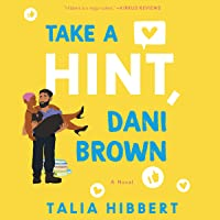 Take a Hint, Dani Brown: A Novel: The Brown Sisters, Book 2