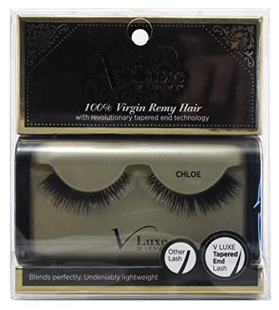 V-Luxe by i-Envy 100% Virgin Remy Hair – Chloe