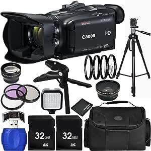 Amazon.com : Canon VIXIA HF G40 Full HD Camcorder + Canon